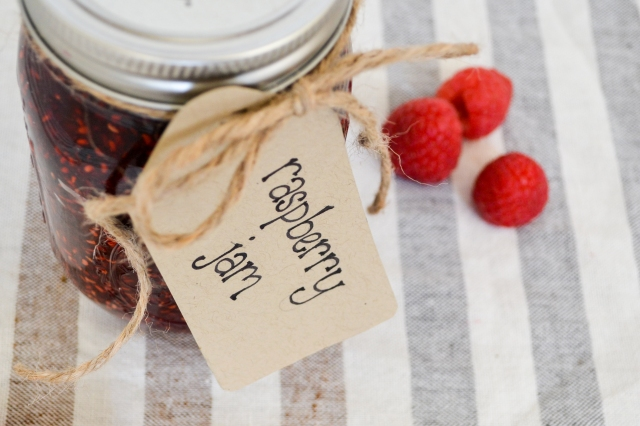 Rspberry jam (15 of 19)